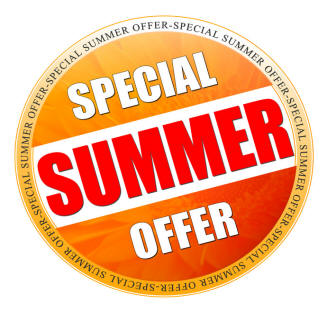 Special summer offer on the CX-AUTO switch!